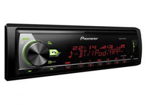 купить PIONEER MVH-X580BT в Симферополе