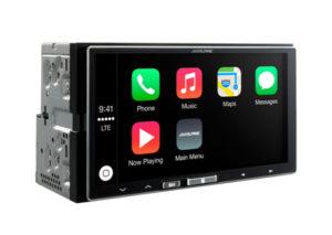 купить Мультимедийная станция Alpine iLX-700 в Симферополе